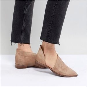 Free People Royale D'orsay flats 8